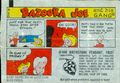 Bazooka Gum Bazooka Joe Comics (1954) Vol. D10 #8
