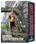 Absolute Transmetropolitan HC (2015-2018 DC/Vertigo) 2-1ST