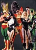 World's Greatest Super-Heroes HC (2005 DC 1st Edition) By Paul Dini and Alex Ross 1-1ST