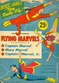 3 Famous Flying Marvels (1945) 0