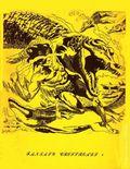 Fantasy Crossroads (1975) Fanzine 1