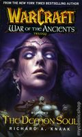 WarCraft War of the Ancients PB (2004-2005 Pocket Books Novel) 2-REP