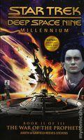 Star Trek Deep Space Nine Millennium PB (2000 Pocket Novel) 2-1ST