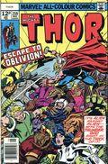 Thor (1962-1996 1st Series) UK Edition 259UK