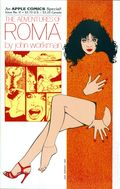 Adventures of Roma (1993 Apple Comics) 1