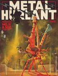 Metal Hurlant (French 1975-1987 Humanoides Associes) 11