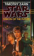 Star Wars Vision of the Future PB (1998 Bantam Novel) 1-1ST