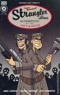 Strangler Brothers Automotive (2010 Crowbar Comics) 1