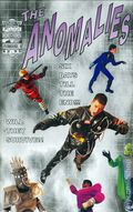 Anomalies (2000 Abnormal Fun Comics) 2