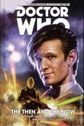 Doctor Who HC (2015- Titan Comics) The 11th Doctor 4-1ST