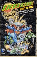 Invasion TPB (2016 DC) New Edition 1-1ST