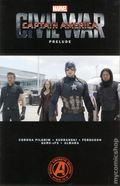 Marvel's Captain America: Civil War Prelude TPB (2016 Marvel) 1-1ST