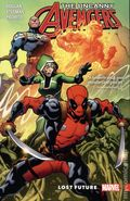 Uncanny Avengers TPB (2016-2018 Marvel) Unity 1-1ST