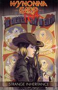 Wynonna Earp Strange Inheritance TPB (2016 IDW) 1-1ST