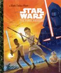 Star Wars The Force Awakens HC (2016 A Little Golden Book) 1-1ST