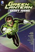 Green Lantern Omnibus HC (2015 DC) By Geoff Johns 3-1ST