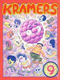 Kramers Ergot (2002-2016 Alternative, Buenaventura, Gingko Press, Picturebox, FB) 9-1ST