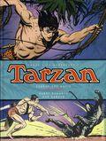 Tarzan HC (2014-2018 Titan Books) By Burne Hogarth 3-1ST