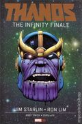 Thanos The Infinity Finale HC (2016 Marvel) 1-1ST