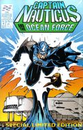 Captain Nauticus and the Ocean Force (1994) 1A