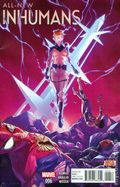 All New Inhumans (2015) 6