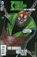 Green Lantern Corps Edge of Oblivion (2015) 4