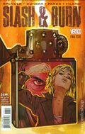 Slash and Burn (2015 Vertigo) 6
