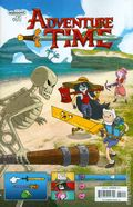 Adventure Time (2012 Kaboom) 51A
