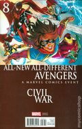 All New All Different Avengers (2015) 8B