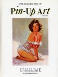 Golden Age of Pin-Up Art HC (Italian Edition 1994 Glittering Images) 1-1ST