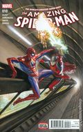 Amazing Spider-Man (2015 4th Series) 10A