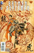 Batman Superman (2013 DC) 31A