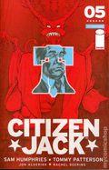 Citizen Jack (2015 Image) 5A