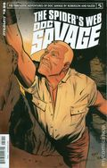 Doc Savage Spider's Web (2015 Dynamite) 5A