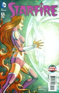 Starfire (2015 DC) 11B