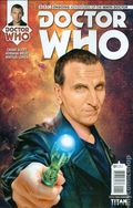 Doctor Who The Ninth Doctor (2016 Titan) 1A