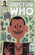 Doctor Who The Ninth Doctor (2016 Titan) 1D