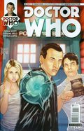 Doctor Who The Ninth Doctor (2016 Titan) 1E