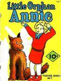 Little Orphan Annie Feature Book (1937 David McKay Publishing) 7
