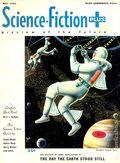 Science Fiction Plus (1952-1953 Gernsback Publications) Vol. 1 #3
