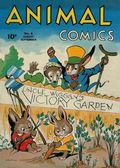 Animal Comics (1942-1948 Dell) 4
