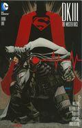 Dark Knight III Master Race (2015) 1LCSD