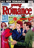 Young Romance (1947-1963 Prize) Vol. 9 #4 (82)
