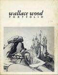 Wallace Wood Portfolio (ca. 1970) NN