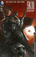 Dark Knight III Master Race (2015) 3BULLETB&W