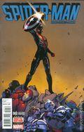 Spider-Man (2016 Marvel) 2D