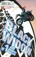 Black Widow (2016 7th Series) 1C
