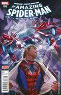 Amazing Spider-Man (2015 4th Series) 8B