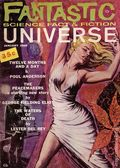 Fantastic Universe (1953-1960 King Size/Great American) Vol. 12 #3