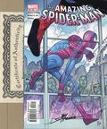 Amazing Spider-Man (1998 2nd Series) 45DFSIGNED